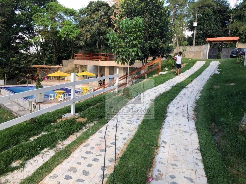 chácara em aldeia - ch0001