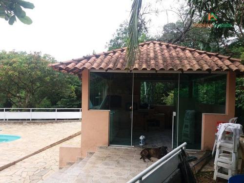 chácara  em araçoiaba , jardim colonial, araçoiaba - ch0021