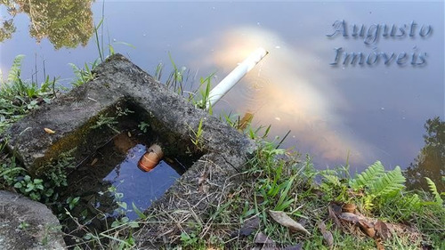 chácara em atibaia com lago nascentes