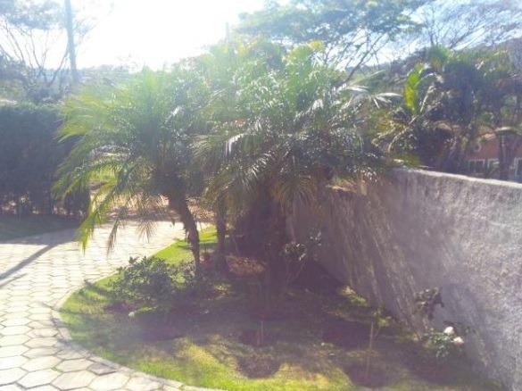 chácara em atibaia condomínio fechado - piscina, academia
