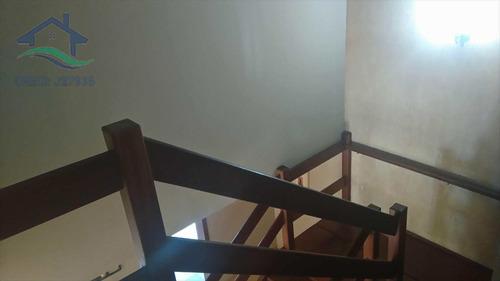 chácara em bom jesus dos perdões bairro country residencial felix - v567