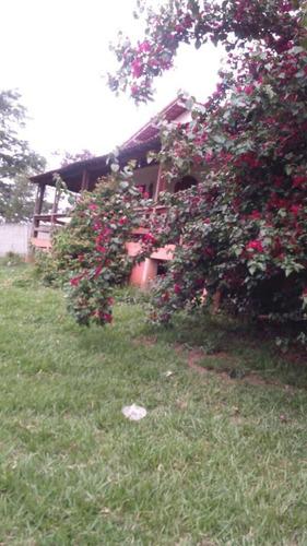 chácara em borda da mata no distrito do sertãozinho - 210