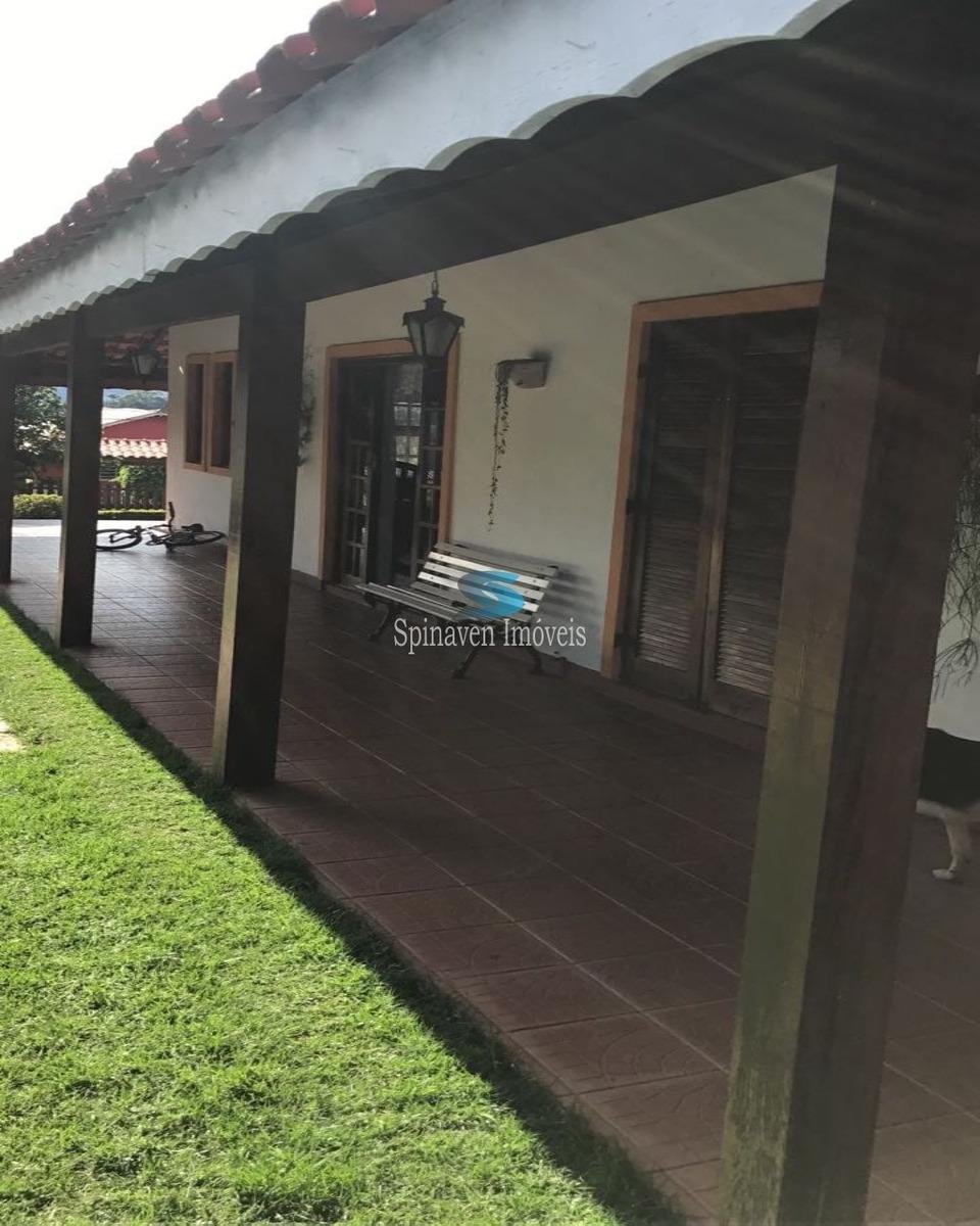 chácara em bragança paulista - prox a represa com escritura. excelente acesso. - ch00717 - 33385789