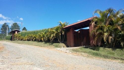 chácara em cachoeira, são paulo/sp de 1000m² 3 quartos à venda por r$ 250.000,00 - ch181360