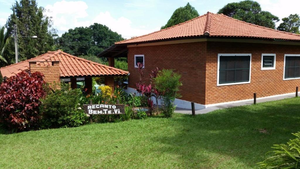 chácara em centro, avaí/sp de 150m² 3 quartos à venda por r$ 549.000,00 - ch344361
