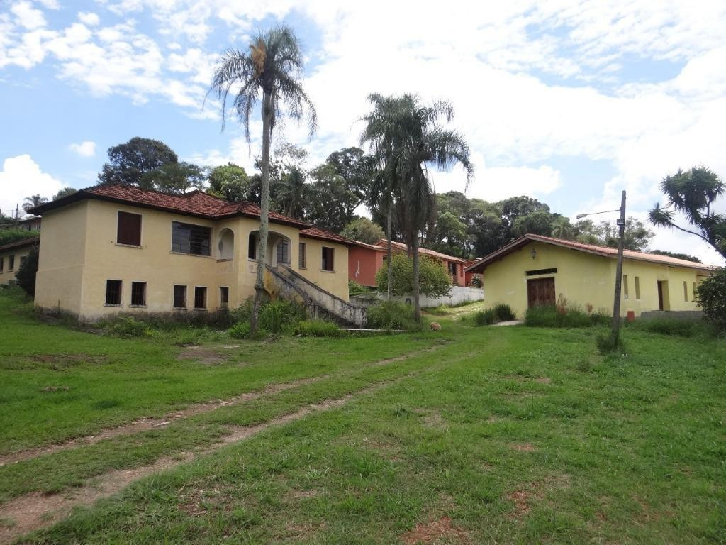 chácara em centro (canguera), são roque/sp de 710m² 9 quartos à venda por r$ 750.000,00 - ch320334