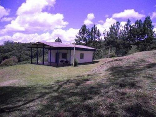 chácara em centro, ibiúna/sp de 0m² 1 quartos à venda por r$ 330.000,00 - ch121095