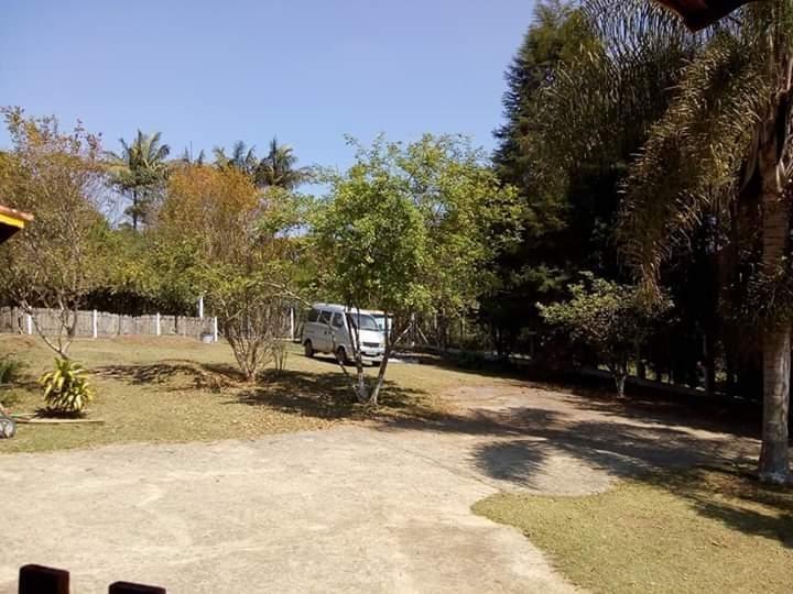 chácara em chácara tropical (caucaia do alto), cotia/sp de 580m² 3 quartos para locação r$ 3.300,00/mes - ch319236