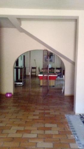 chácara em chácaras condomínio recanto pássaros ii, jacareí/sp de 350m² 3 quartos à venda por r$ 550.000,00 - ch178165