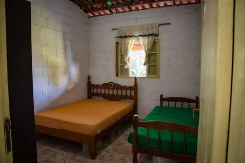 chácara em chácaras rurais de guararema, jacareí/sp de 0m² 2 quartos à venda por r$ 350.000,00 - ch284204
