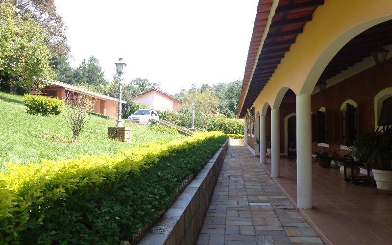 chácara em condomínio - campo verde - campo limpo paulista - sp