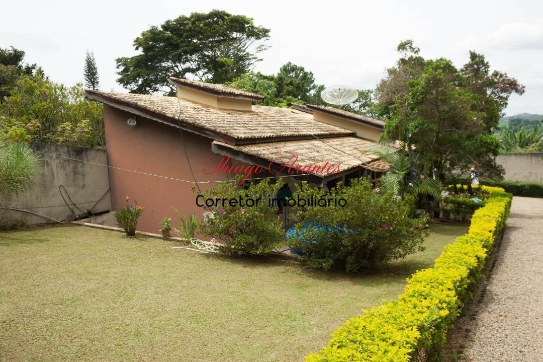chácara em condomínio - cc00032 - 34798042