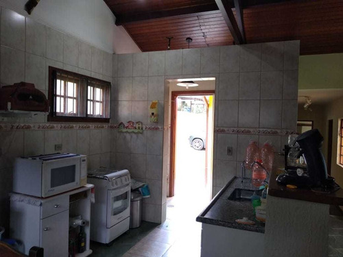 chácara em condomínio cod: 1139