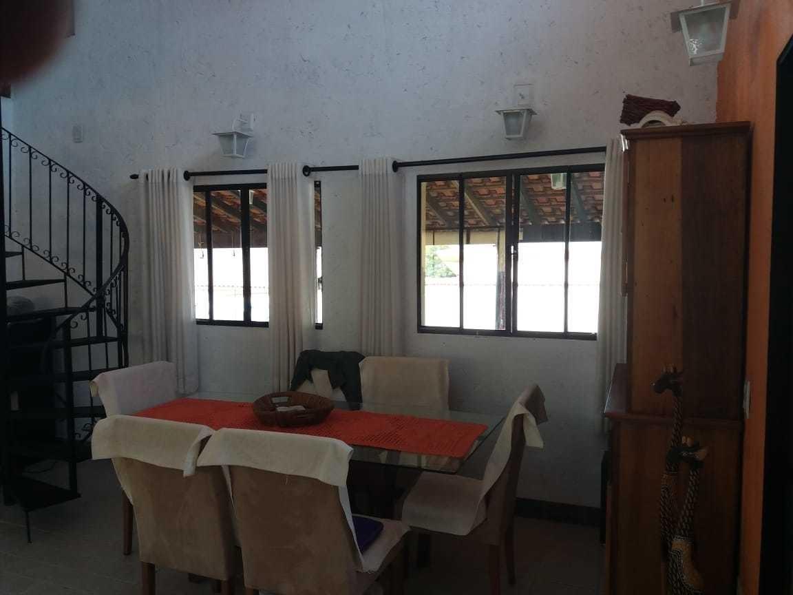 chácara em condomínio cod: 1179