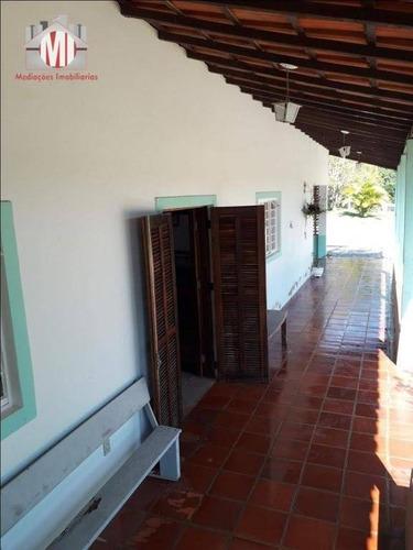 chácara em condomínio com 03 dormitórios à venda, 5483 m² por r$ 370.000 - rural - socorro/sp - ch0062