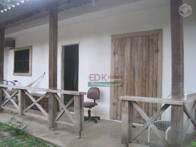 chácara em condomínio com 3 dormitórios à venda, 4300 m² por r$ 905.000 - ribeirão grande - pindamonhangaba/sp - ch0014