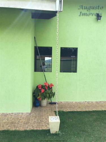 chácara em condomínio com terreno de 730mts