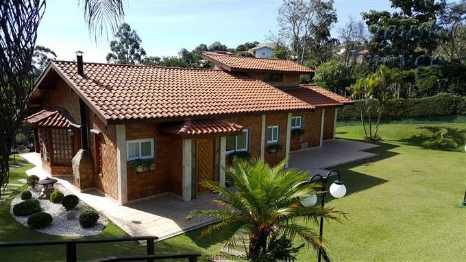 chácara em condomínio de alto padrão  terreno de 3.810mts