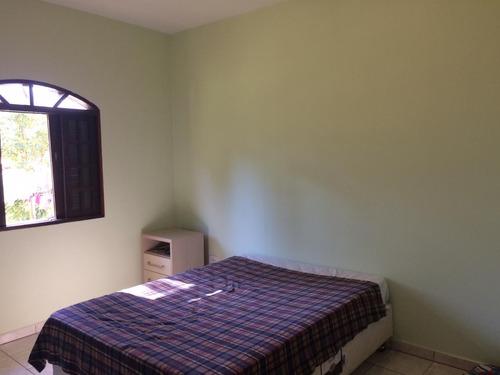 chácara em condomínio fechado cód: 1198