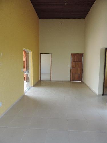 chácara em condomínio fechado cód: 886