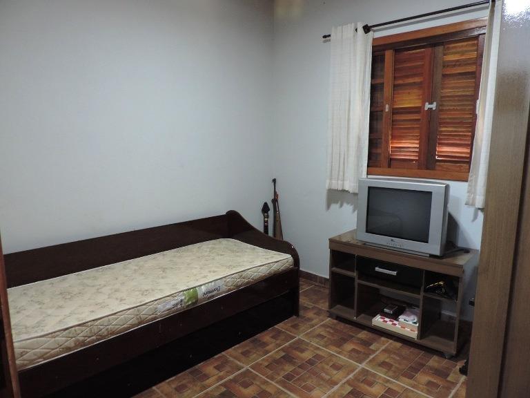 chácara em condomínio fechado cód: 908