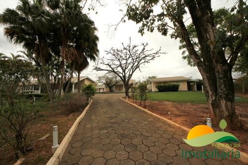 chácara em condomínio fechado com 5.000 m de terreno em itu - 129
