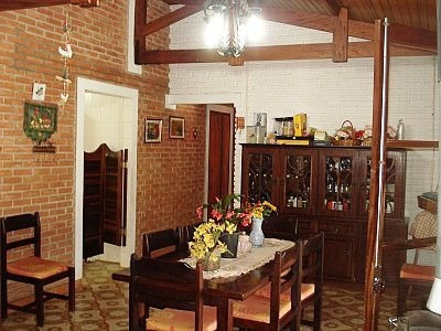 chácara em condomínio fechado com acesso à represa