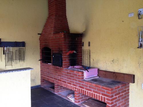 chácara em condomínio fechado de alto padrão