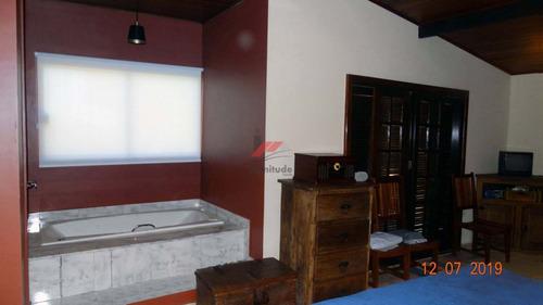 chácara em condomínio fechado de alto padrão   codigo 556