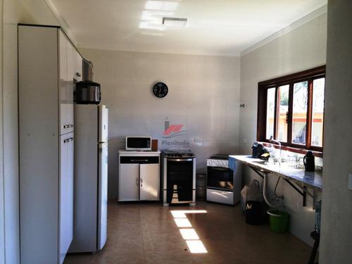 chácara em condomínio fechado de alto padrão   codigo 698