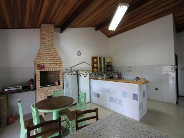 chácara em condomínio fechado em ibiúna / 1394