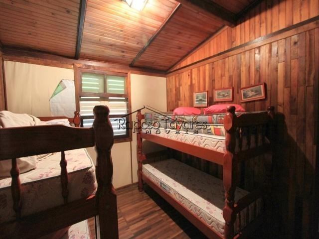 chácara em condomínio fechado em ibiúna / 1734