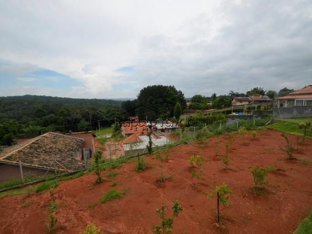 chácara em condomínio fechado em ibiúna / 1807