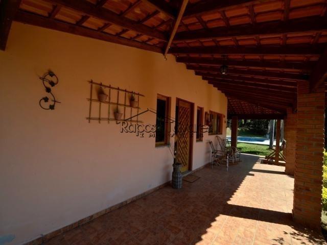 chácara em condomínio fechado em ibiúna / 1887