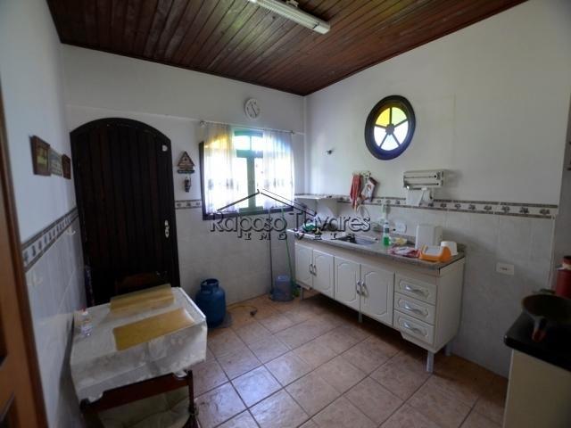 chácara em condomínio fechado em ibiúna / 1981
