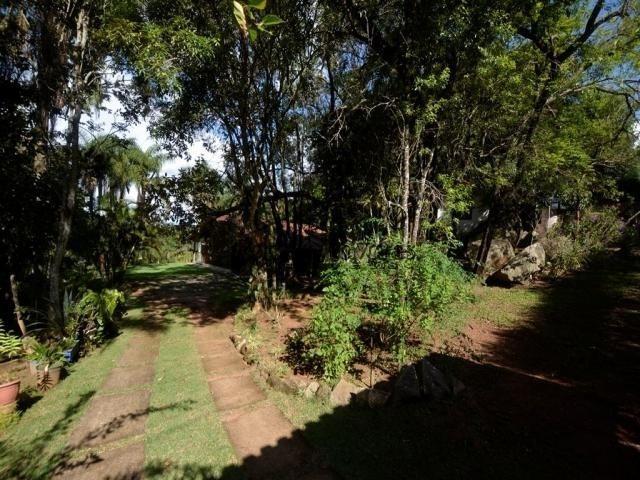 chácara em condomínio fechado em ibiúna / 2181