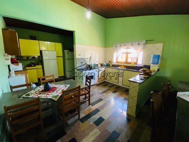 chácara em condomínio fechado em ibiúna / 2209