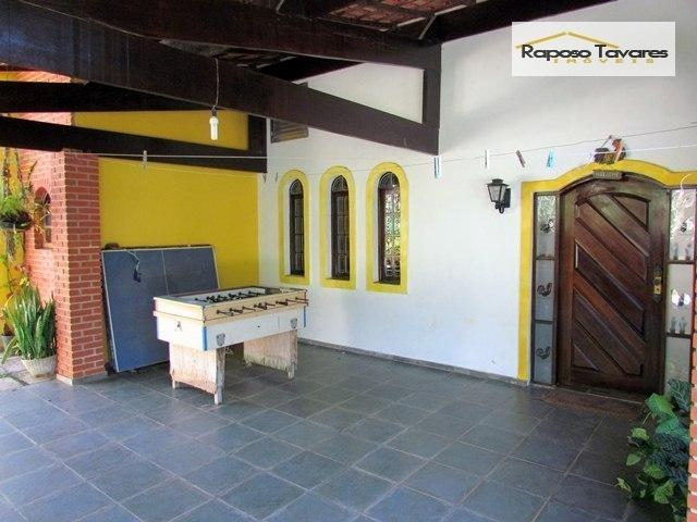 chácara em condomínio fechado em ibiúna / 322
