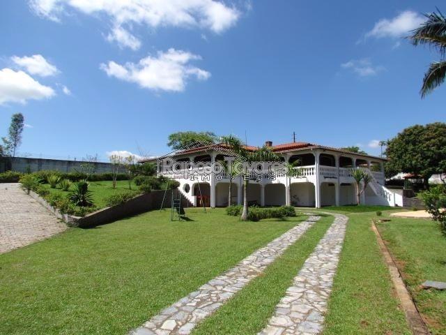 chácara em condomínio fechado em ibiúna / 479