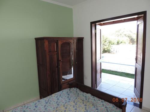 chácara em condomínio fechado em ibiúna cod 1108