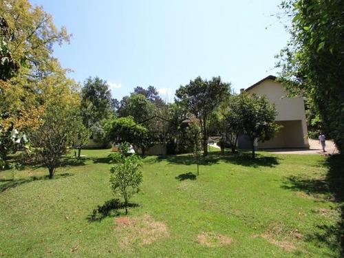 chácara em condomínio fechado em ibiúna ibiuna ref 1732