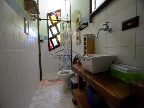 chácara em condomínio fechado em ibiúna/1987