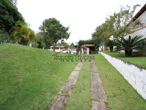chácara em condomínio fechado em ibiúna/2037