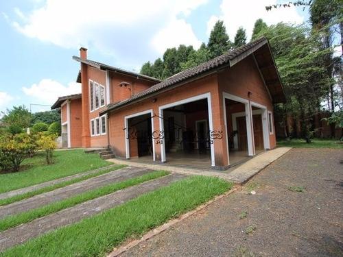 chácara em condomínio fechado em ibiúna/são roque 1566