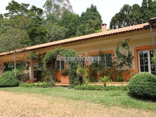 chácara em condomínio fechado em ibiúna/são roque 509