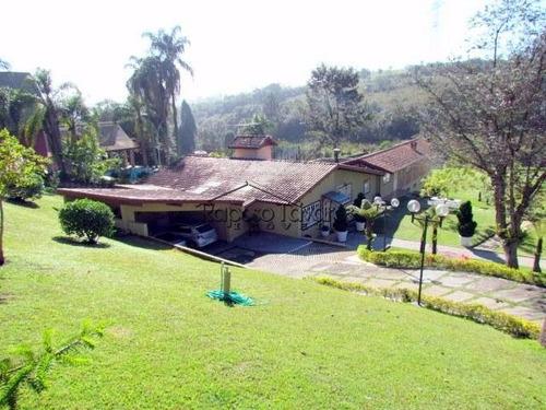 chácara em condomínio fechado em ibiúna/são roque  603