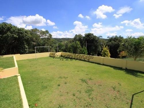 chácara em condomínio fechado em ibiúna/são roque  772