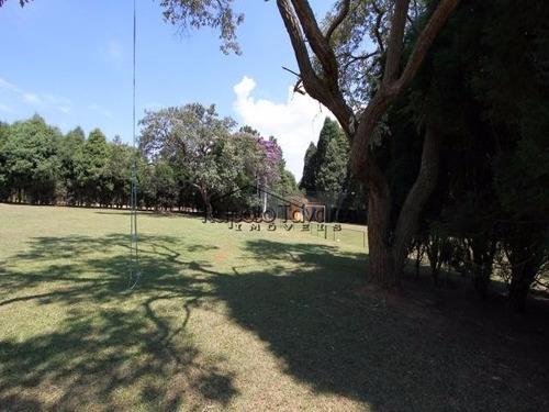 chácara em condomínio fechado em ibiúna/são roque  778