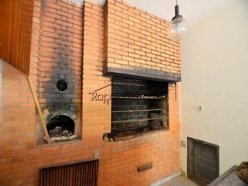 chácara em condomínio fechado em são roque-1345