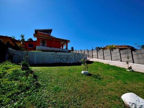 chácara em condomínio fechado em são roque-995